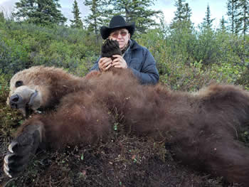 Alaska Big Game Hunt